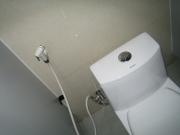 Toilet of Timor-leste